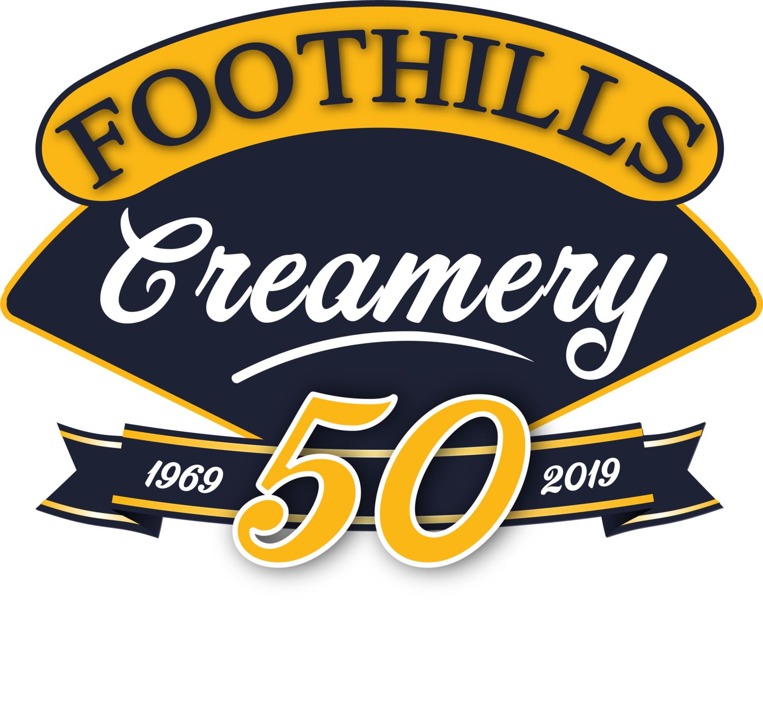 Foothills Creamery Ltd.