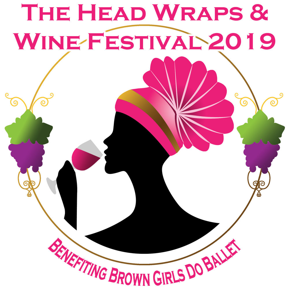 Saturday, October 5, 2019 - Benefiting Brown Girls Do Ballet, this wine festival will host a large Silent Auction, Art Gallery by photographers TaKiyah Wallace and Tonya Dailey and music by DJ Dawodu.