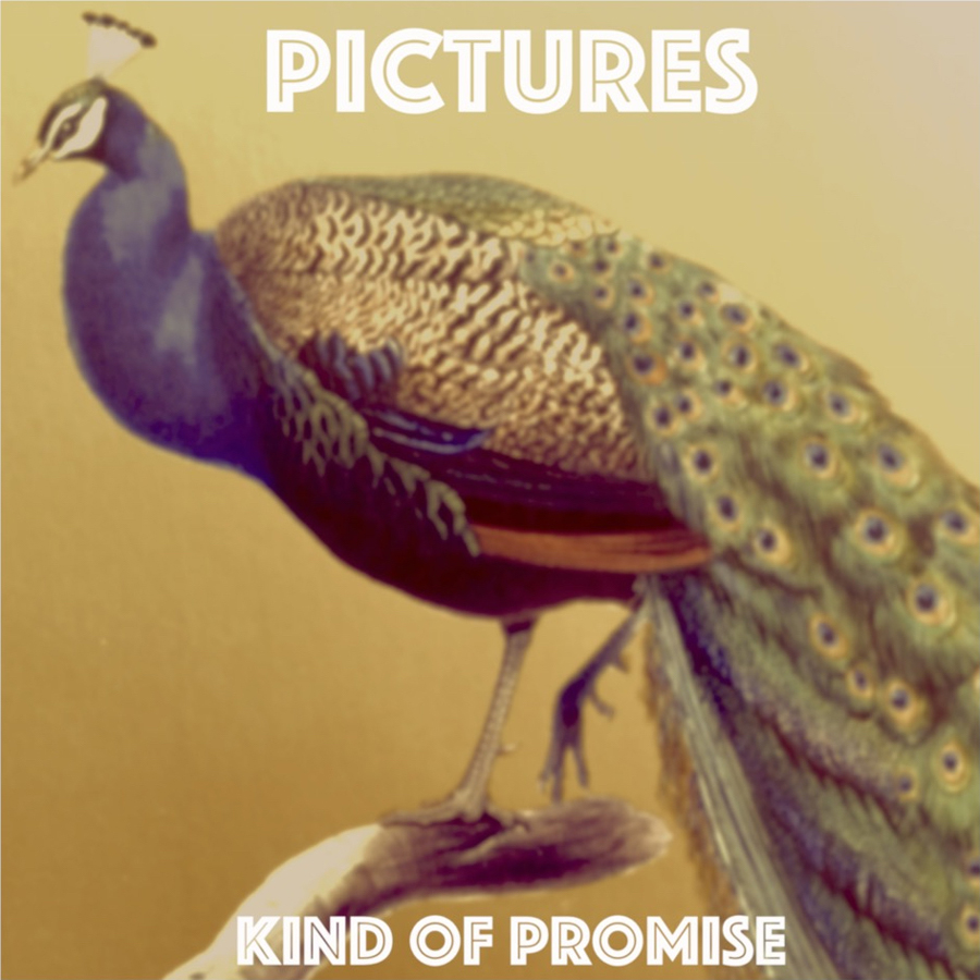 KIND OF PROMISE (EP) 2017 - SpotifyAppleiTunes