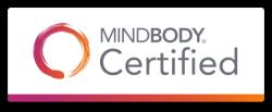 MINDBODY Certified Logo