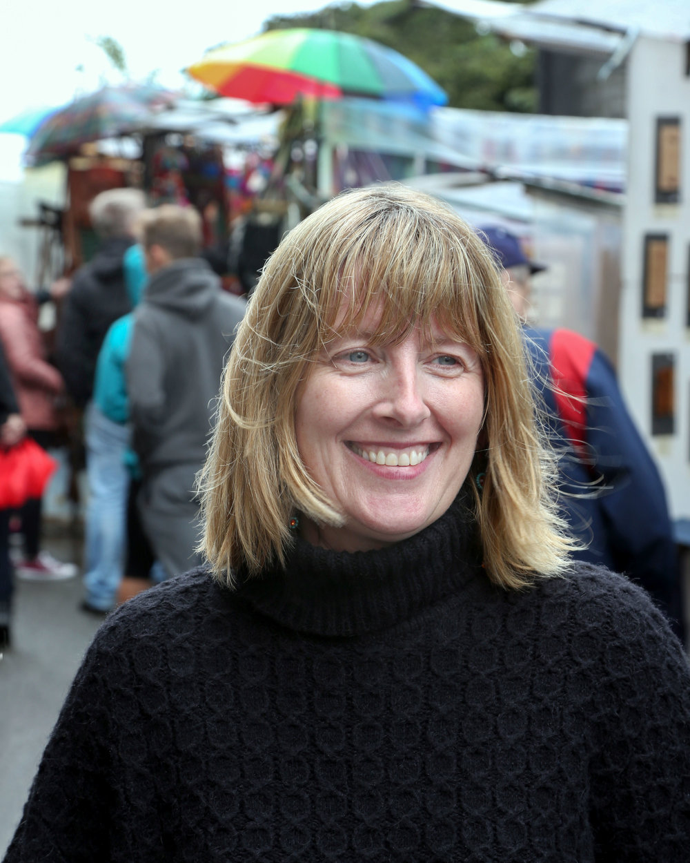 WOMEN REPAIR THE WORLD: FIONNUALA NI AOLAIN -