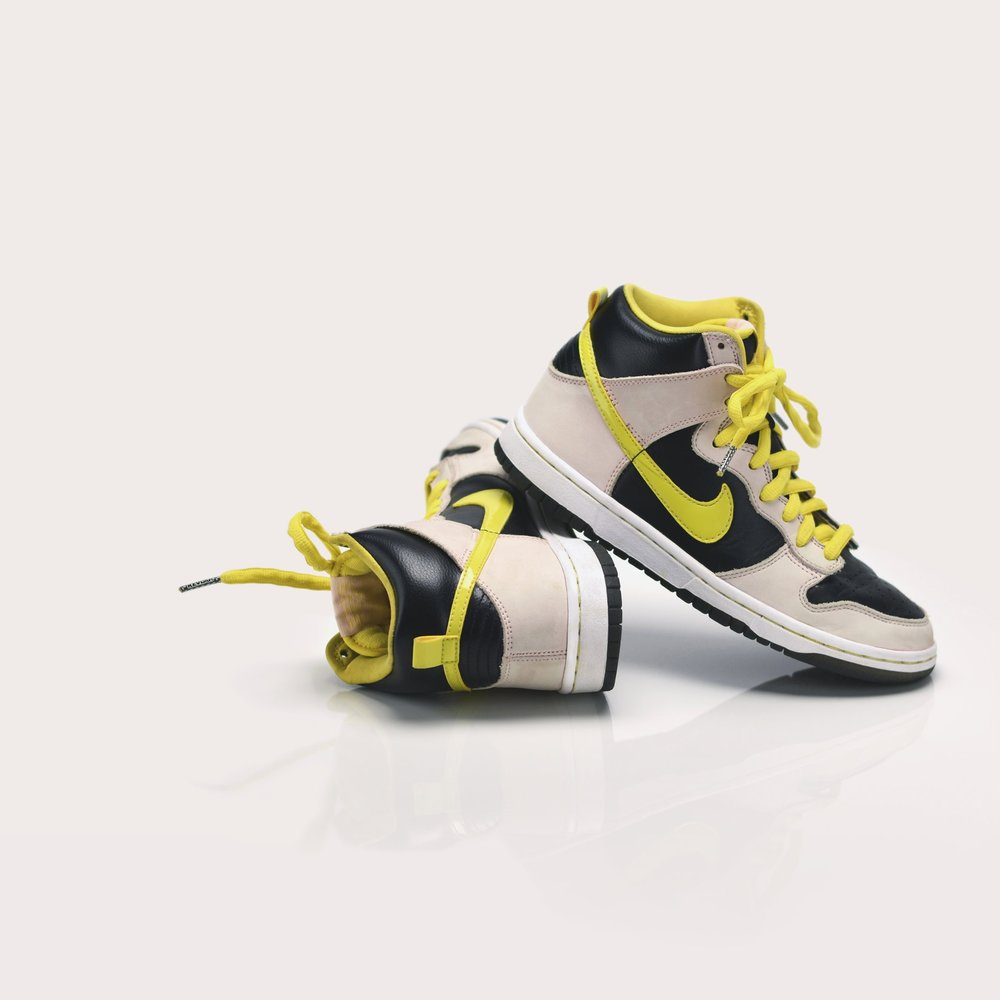Nike Lawsuit