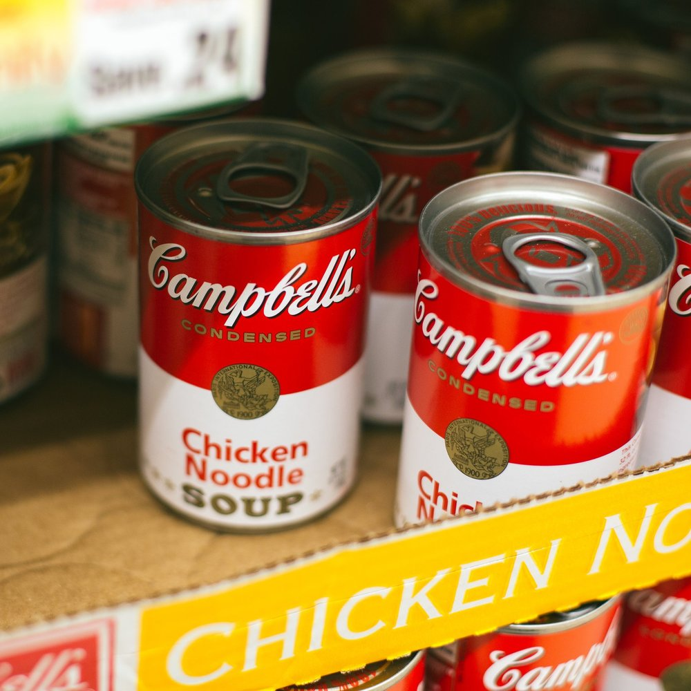 Campbell Soup Company Gender Equality Index