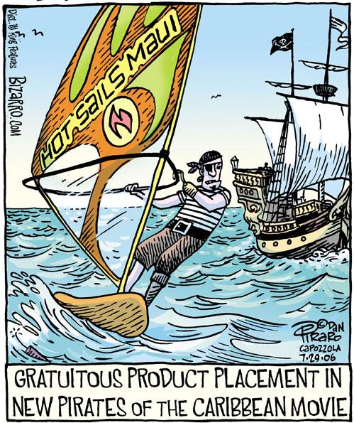 Pirates -