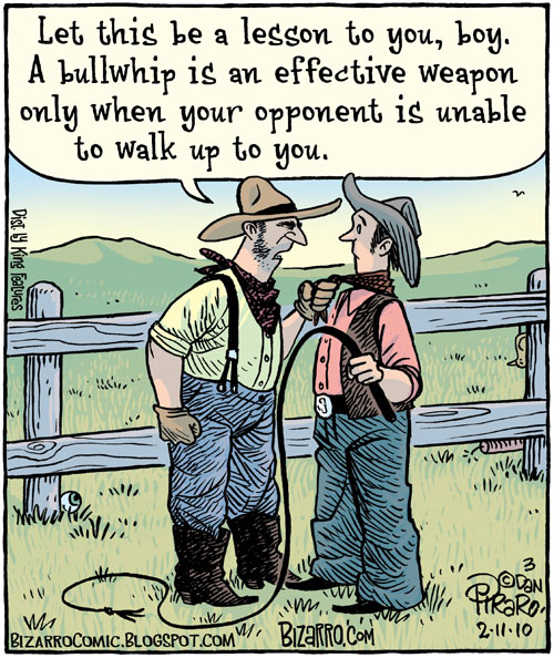 Cowboys -