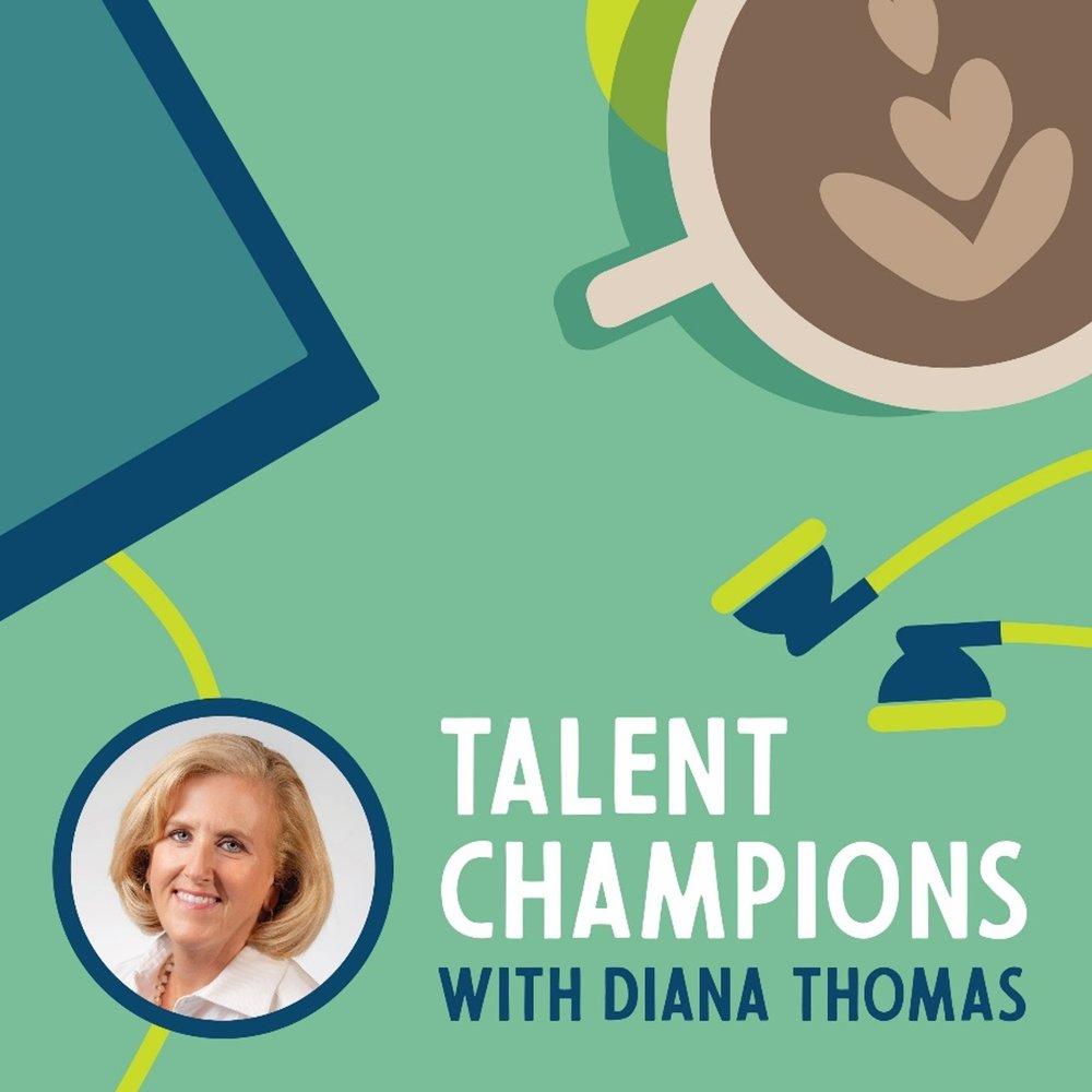 Talent Champions