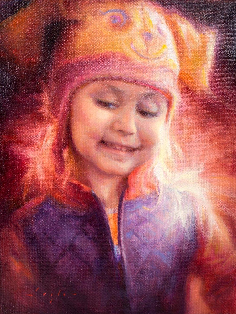 Katherine Taylor - Oil on CanvasBend, OregonWebsite