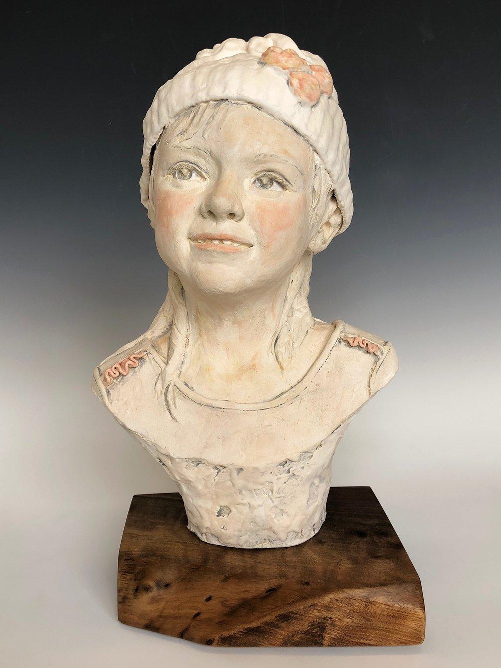 Kelly Thiel - SculptureBend, OregonWebsite