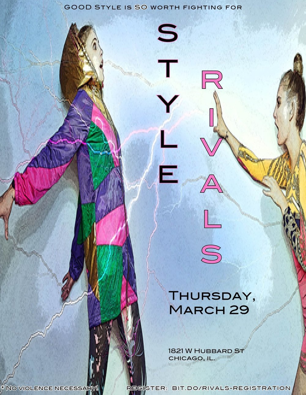 Style.Rivals 2018 -