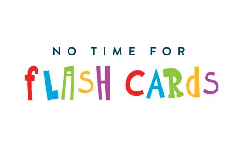 NoTimeForFlashCards.png