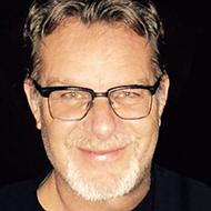 Mike van Geldorp