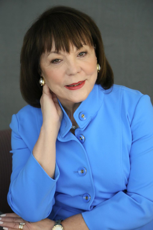 Marsha Firestone, Ph.D. President & Founder WPEO – New York & DC