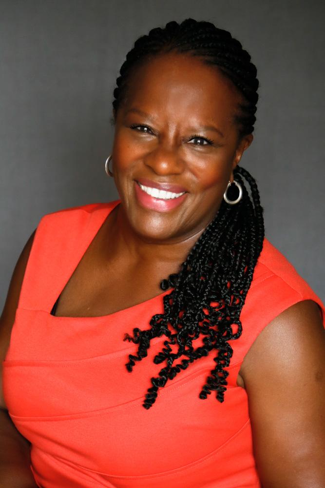Sandra Eberhard Executive Director WPEO – DC