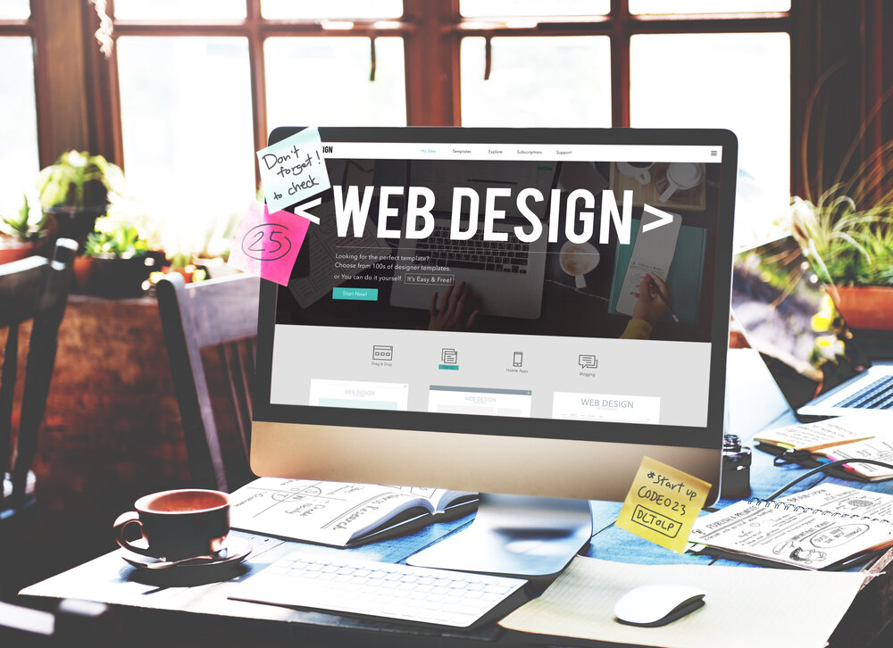 Why Aesthetic Web Design Is Important? — High Five Media