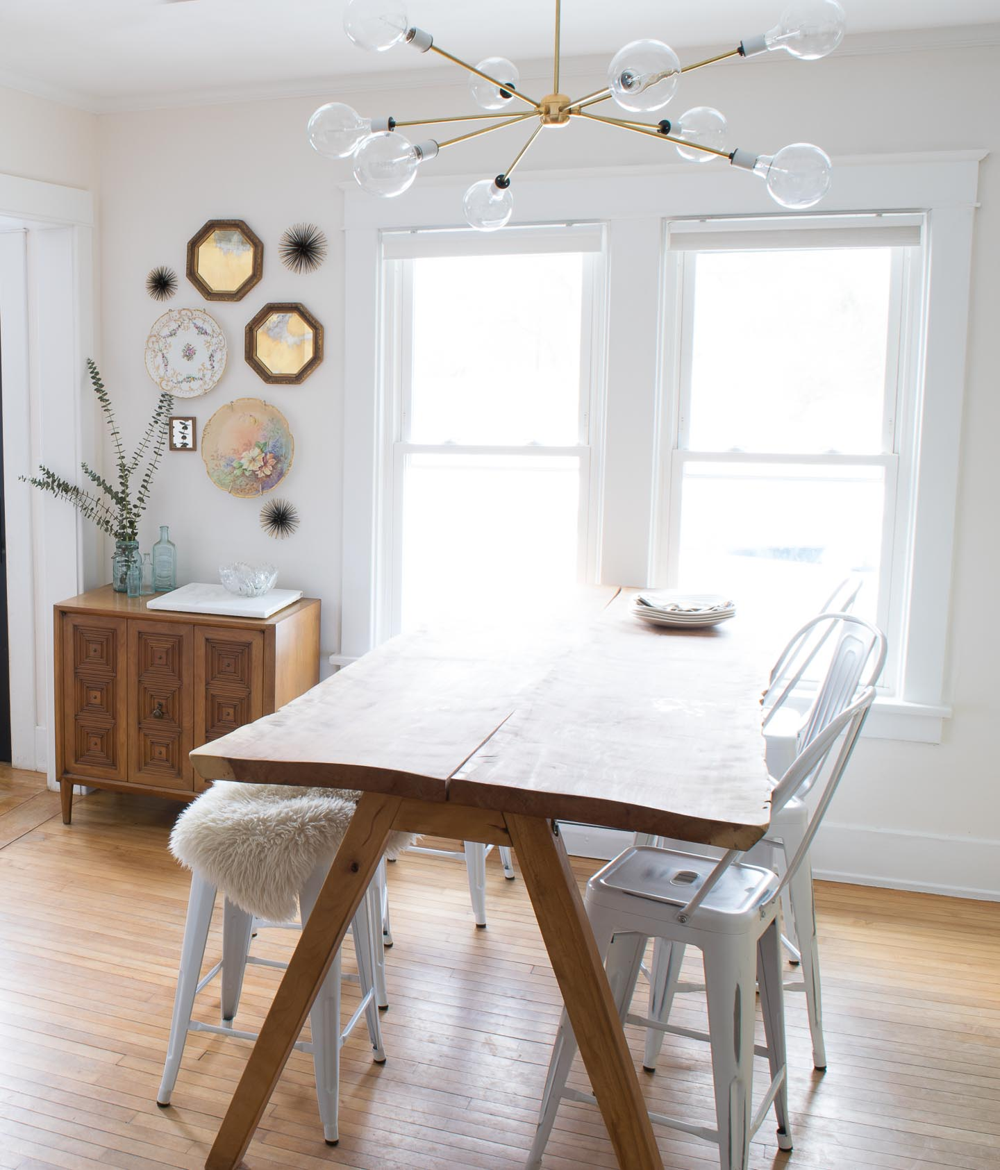 Designing Our Ideal Dining Room : The Full Refresh