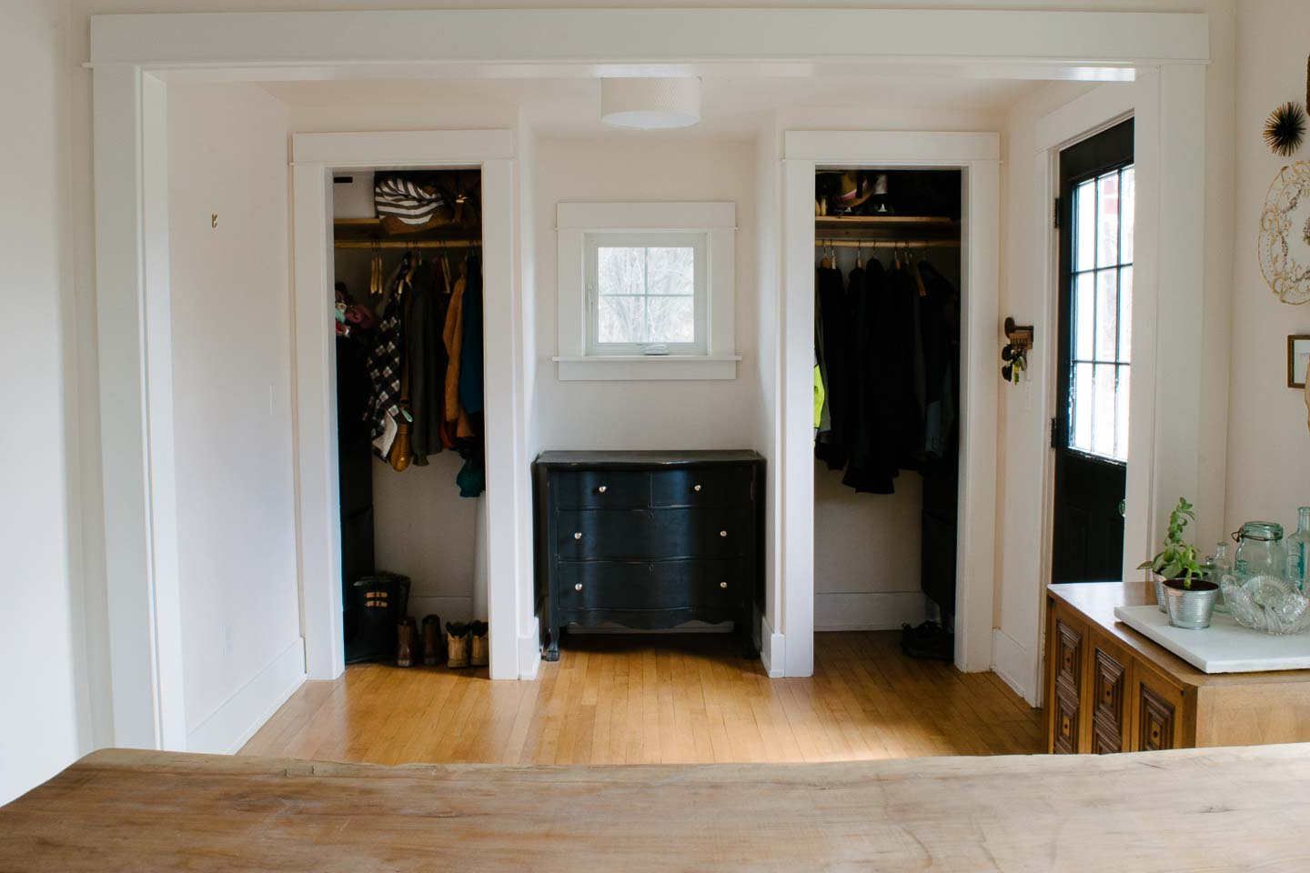 Entryway Design Plans | One Room Challenge