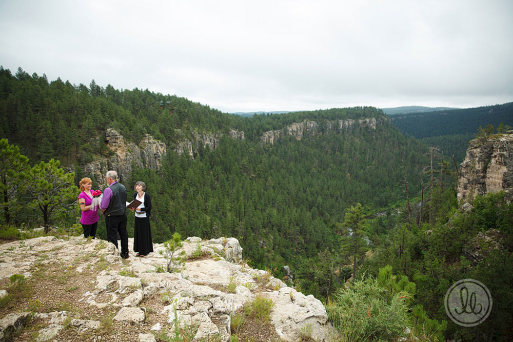 gorgeous settings - Beautiful places to tie the knot in the Black Hills