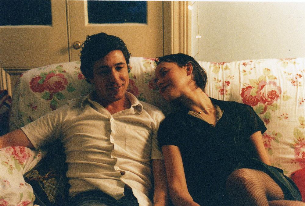 Photo Finish - Elen & Joe on the Sofa - colour Photo no 2.jpg