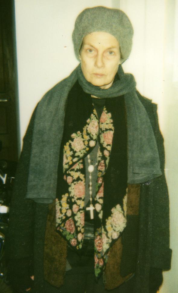 Photo Finish - Mrs Balbinski - minor principle played by Ann Firbank photo no 3.jpg