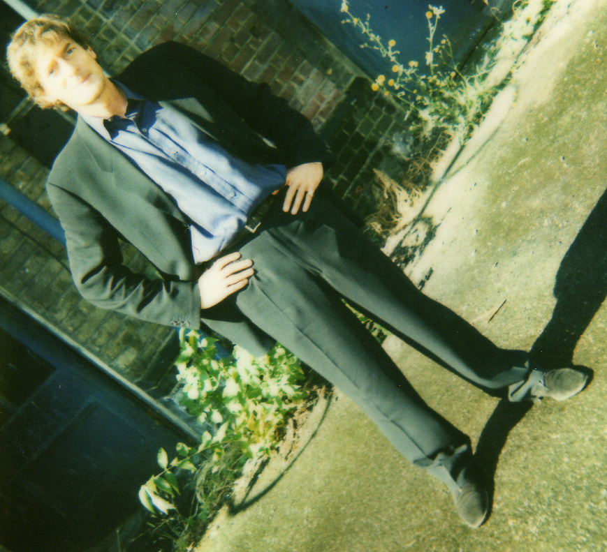 Tramp - Jay played by Nigel Havers no 4.jpg