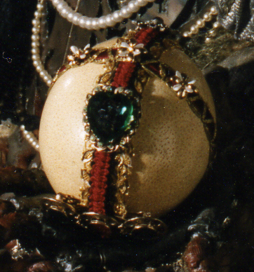 The Baroness close up hand holding egg photo .jpg