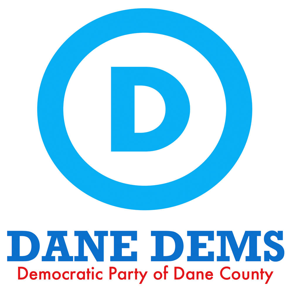 democratic party of dane county -