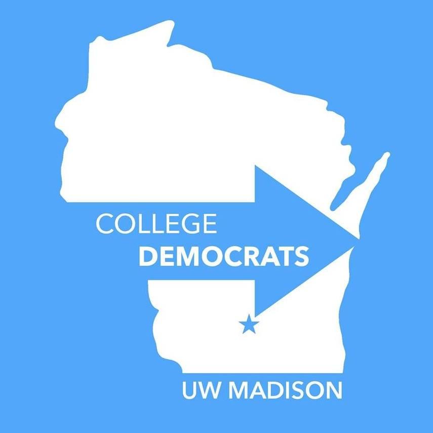 College Democrats of UW-Madison -