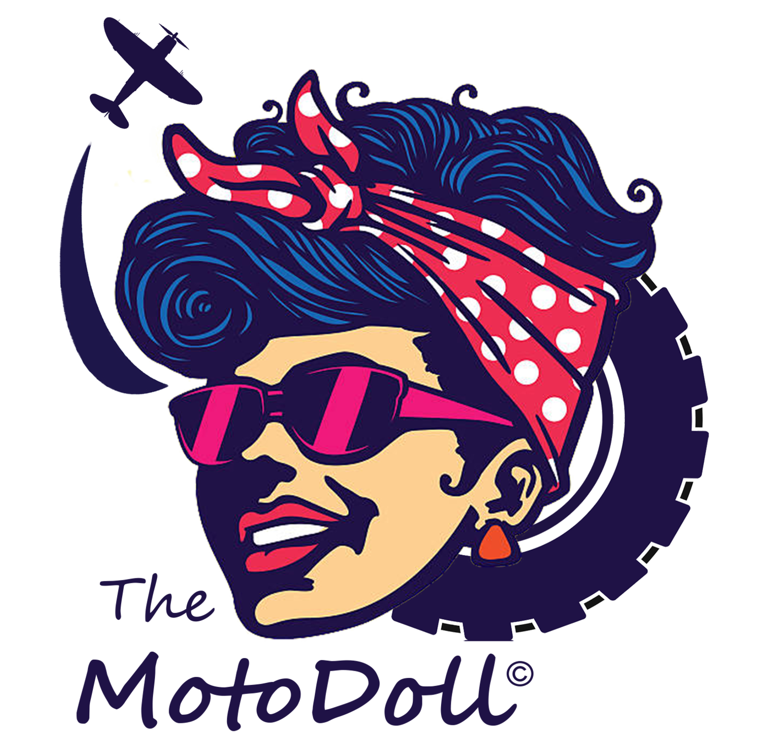 The MotoDoll  LLC