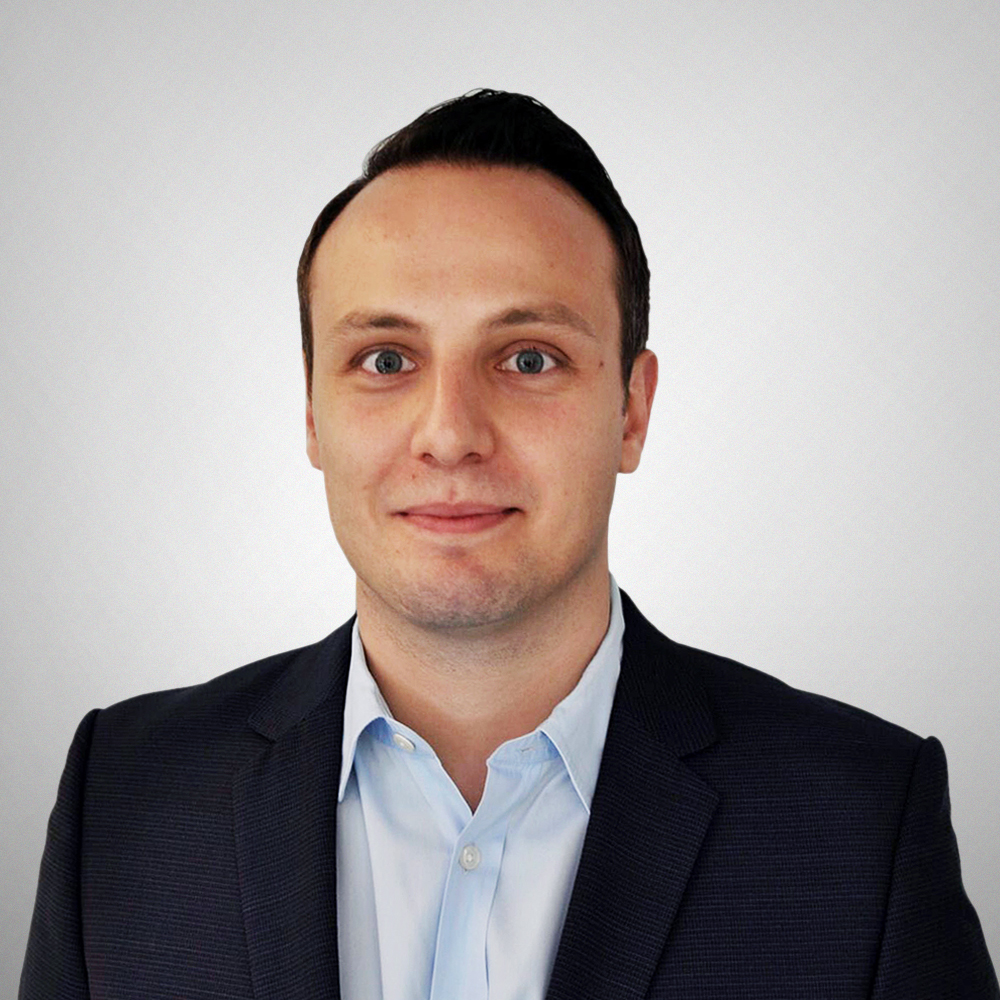 IVAN BOTEV    Associate - Investments