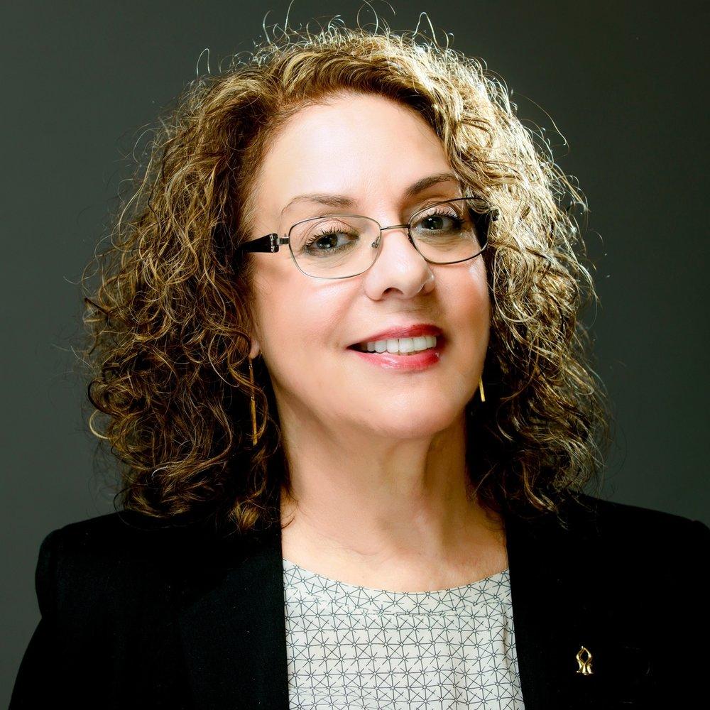 Rivka Carmi, Former President Ben-Gurion University of the Negev