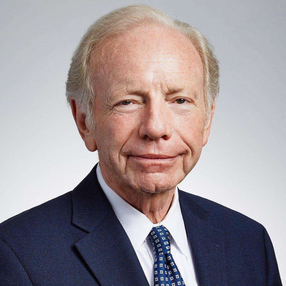 Joseph Lieberman Former Senator