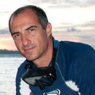 Dan Tchernov, Founder of Marine Biology Department, Leon H. Charney School of Marine Sciences