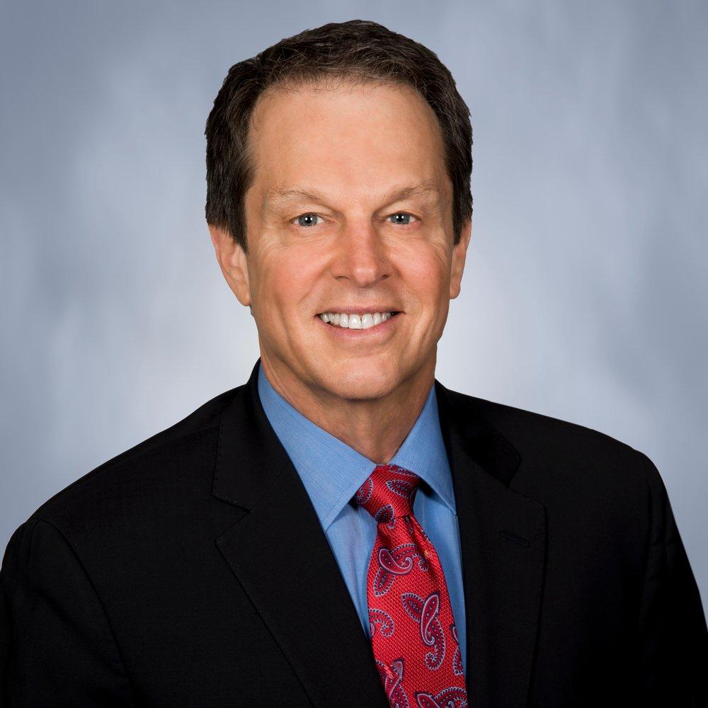 John Kelly, President, Florida Atlantic University