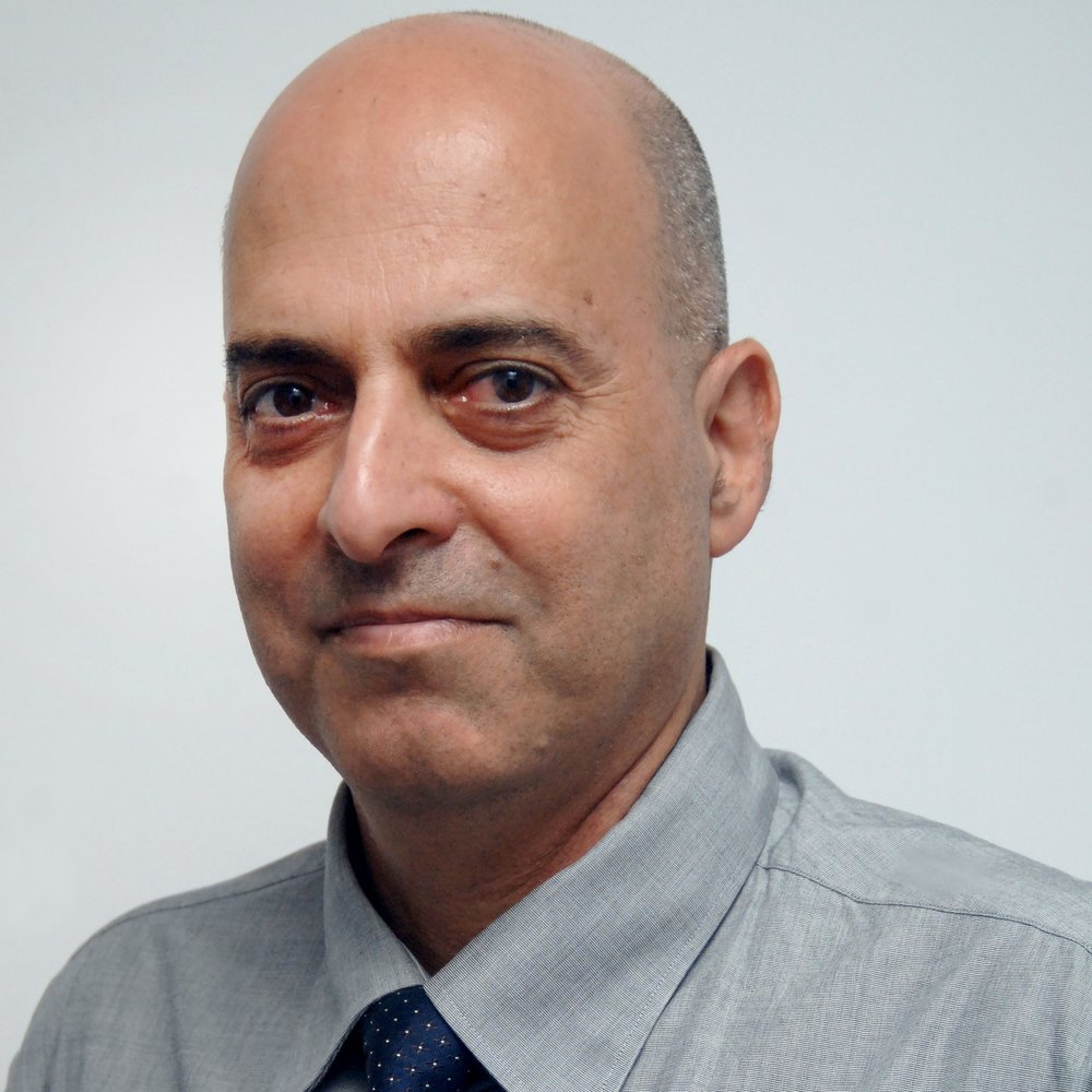 Eran Vigoda-Gadot, Dean of The Herta & Paul Amir Faculty of Social Sciences.