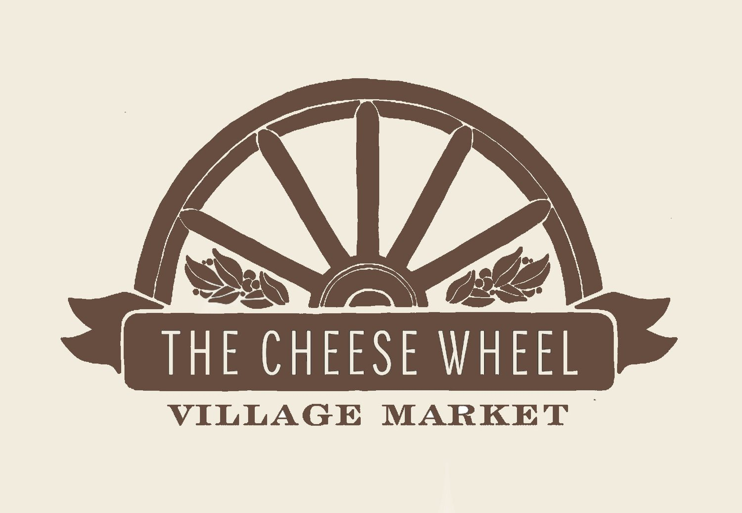 The Cheese Wheel Village Market