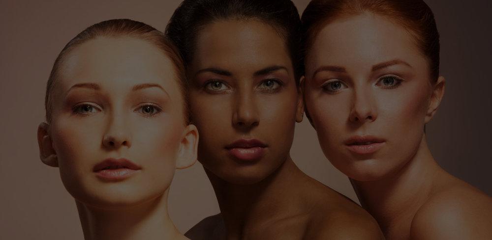 Specialty Facials -