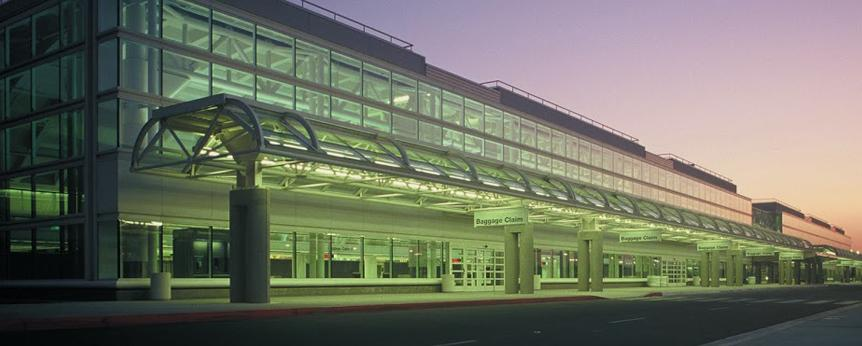 ONTARIO AIRPORT (ONT) -