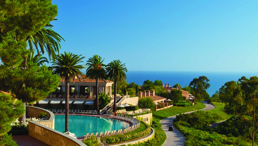 Pelican Hill Resort -