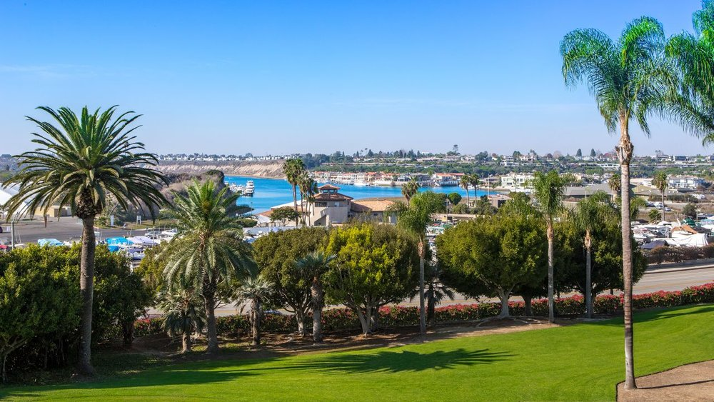 Hyatt Regency Newport Beach -