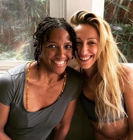 Heather Easley - Kavinsky and Elena Patra