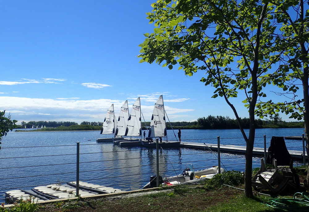 Beautiful+Outer+Harbor+sailing+club+Toronto
