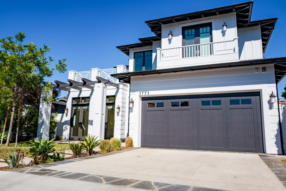 1711 Ruhland Avenue - Manhattan Beach