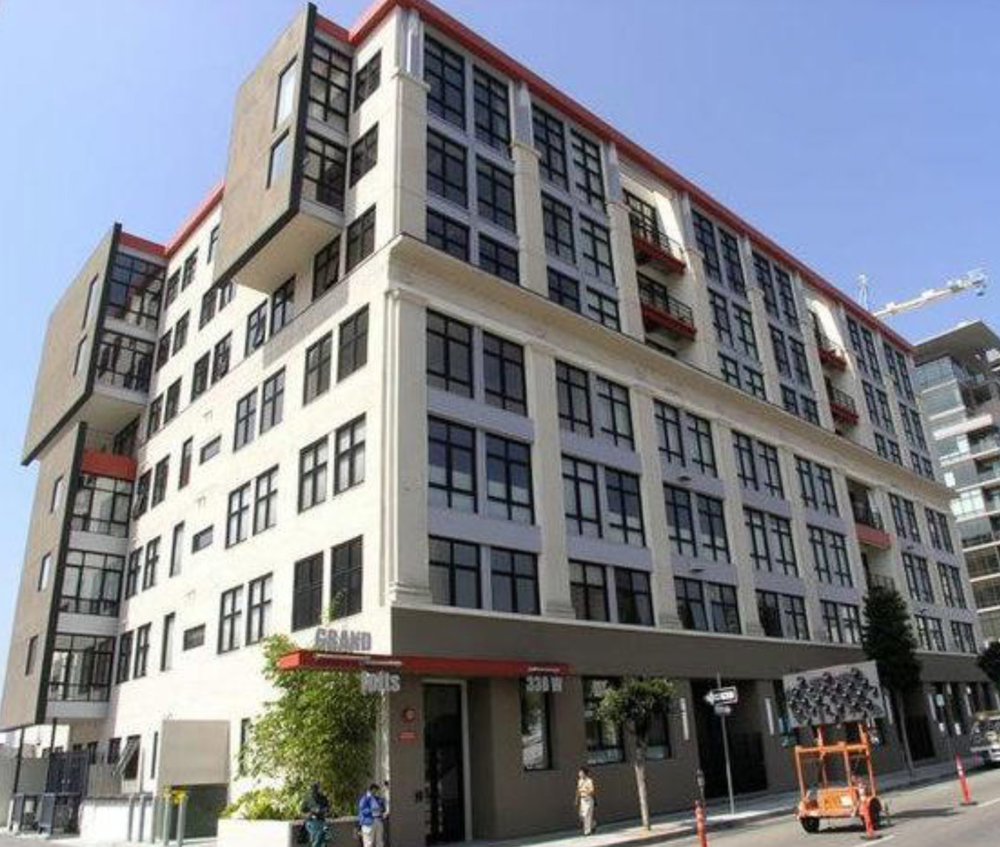 330 West 11th Street - LOS ANGELES