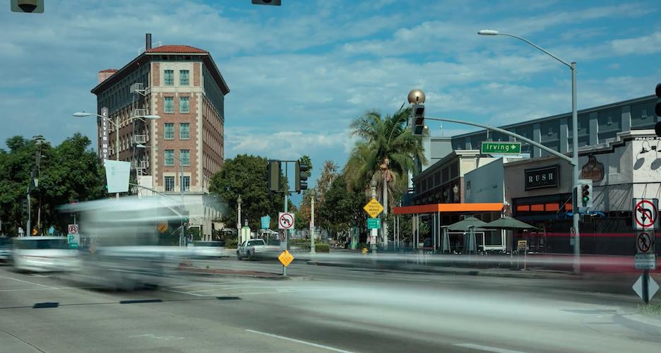 Culver City - California