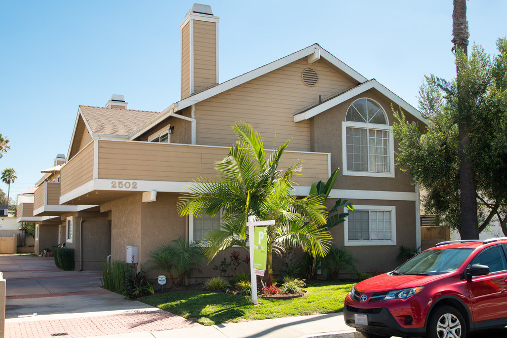 2502 Mathews Avenue - REDONDO BEACH