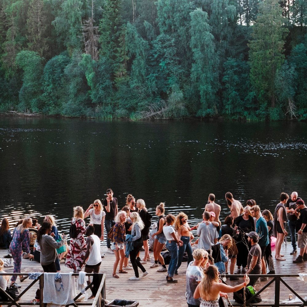 Private Parties -