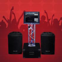 Mobile Jukebox -