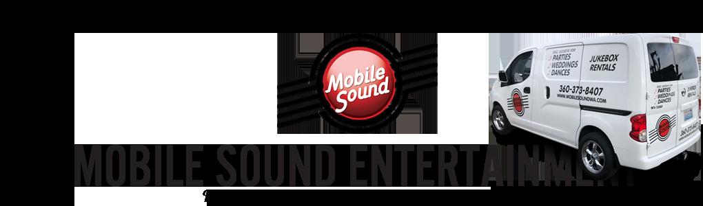 Mobile Sound Entertainment