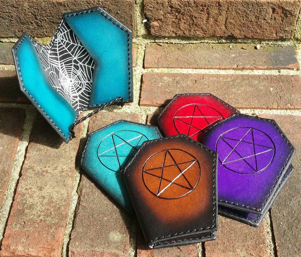 Skinsmith Studios Leather