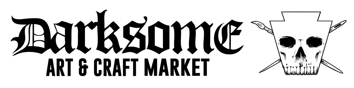Darksome Art & Craft Market